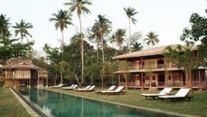 Temple Tree Resort